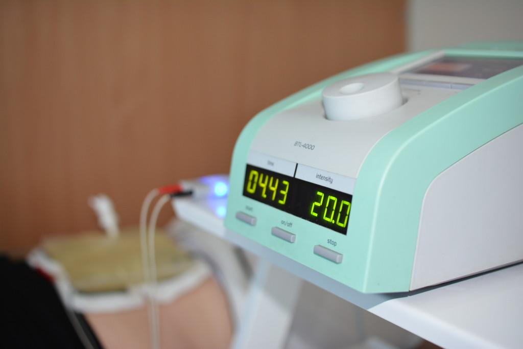zabieg elektroterapia magdomed przychodnia rehabilitacyjna